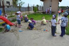 Kids Palace in vizita la Zmei (1)
