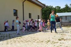 Kids Palace in vizita la Zmei (12)