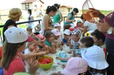 Kids Palace in vizita la Zmei (43)
