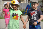 Kids Palace in vizita la Zmei (47)