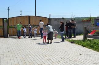 Primaria Sectorul 2 - Centrul de Zi pentru Copiii cu Dizabilitati (23)