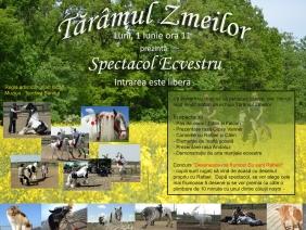 Taramul Zmeilor - Spectacol Ecvestru_20150601